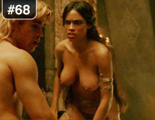 Rosario Dawson Nude