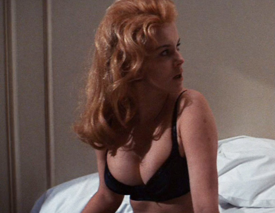 #72 Ann-Margret Carnal Knowledge (1971)