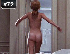 Ann-Margret Nude