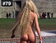 Daryl Hannah Nude