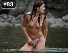 Erica Durance Nude