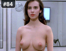 Mathilda May Nude