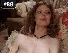 Susan Sarandon Nude