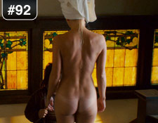 Anna Faris Nude