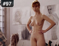 Laura Linney Nude