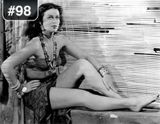 Hedy 