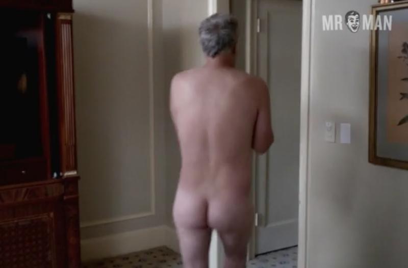 Fantastic ass in skin tight romper - 1 8