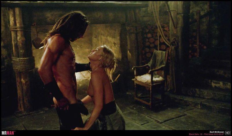 Spartacus: Most Disturbing Sex Scenes - IGN