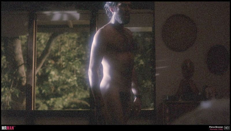 Brosnan Naked 26
