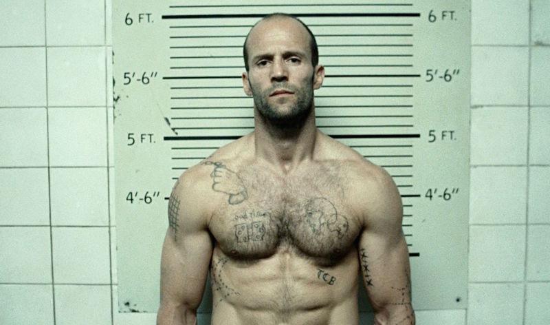 Jason Statham Sexy