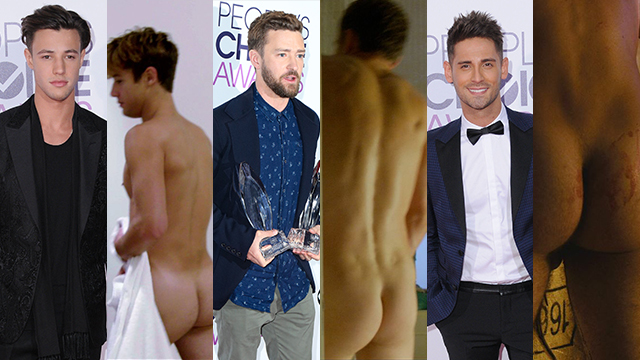 Peoples Choice Awards Actors