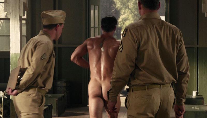 Pegler Nude 2
