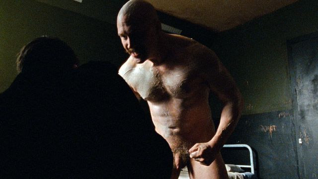 Nude naked tom hardy
