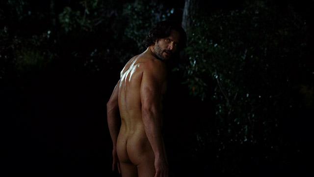 Manganiello naked nude joe