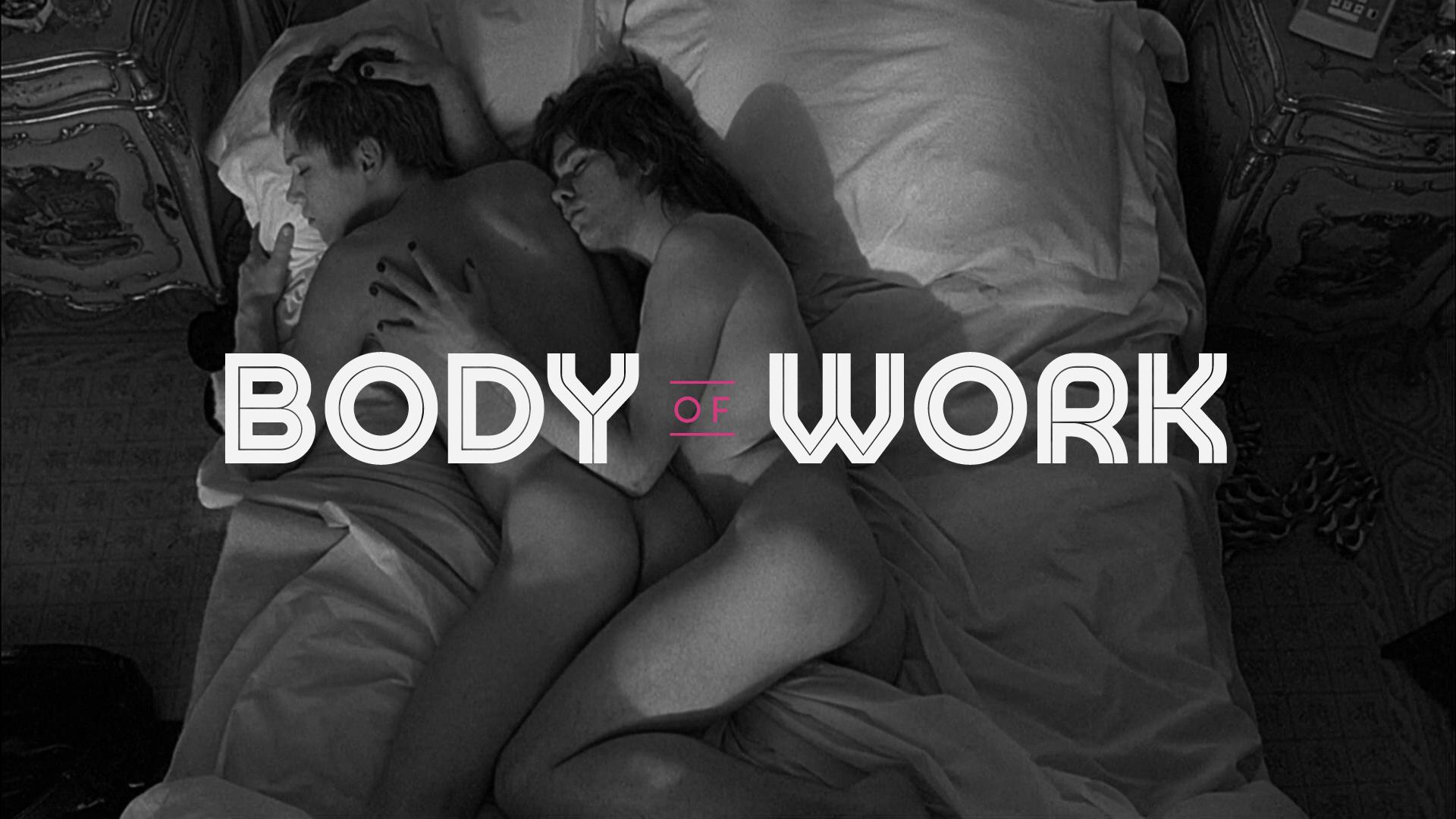 Body of Work: Jonathan Rhys-Meyers