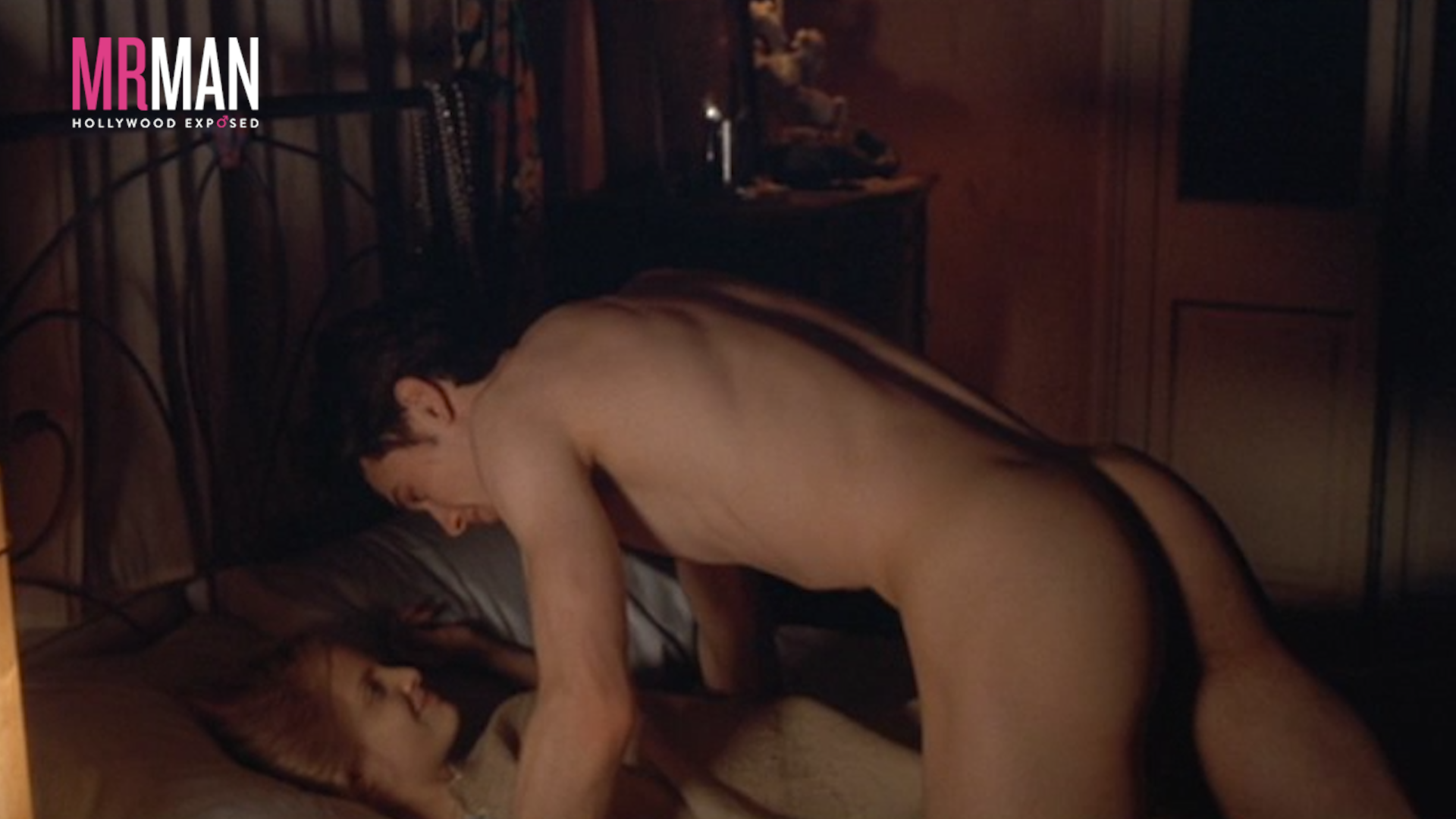 Nude James Franco Will Make You Spanko