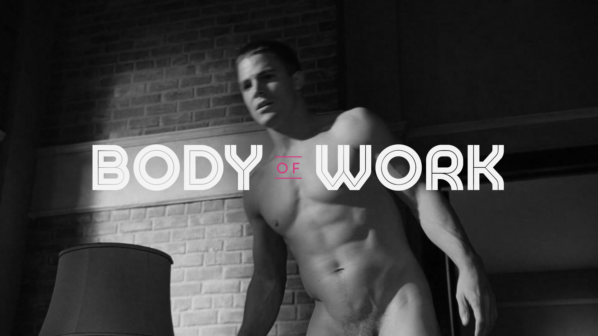Body of Work: Stephen Amell