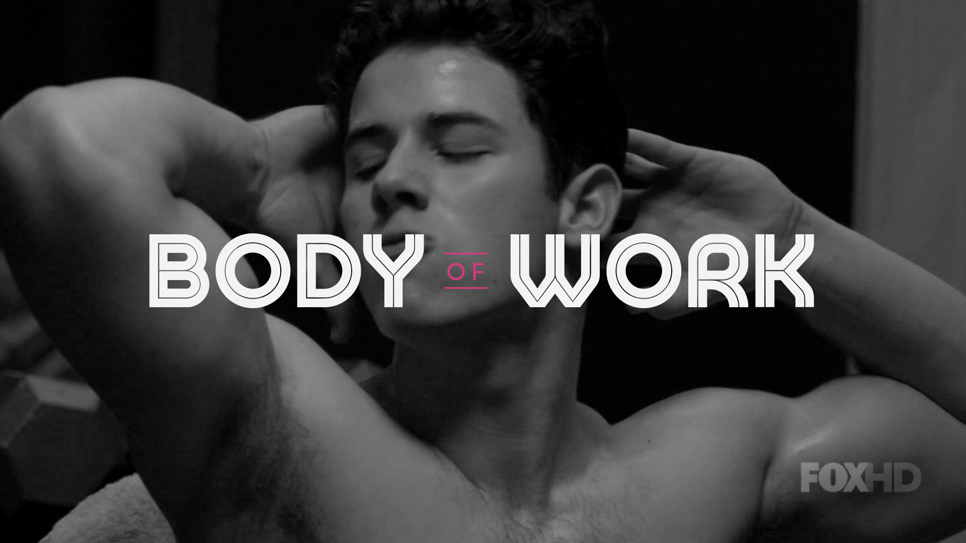 Body of Work: Nick Jonas
