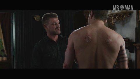 Channing Tatum in Jupiter Ascending (2015)
