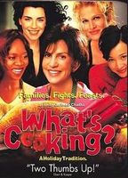 What's Cooking?