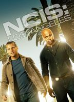 Ncis los angeles 26611625 boxcover