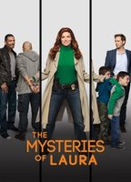 The mysteries of laura 6ddd5d08 boxcover