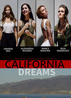 California dreams e77b316e boxcover