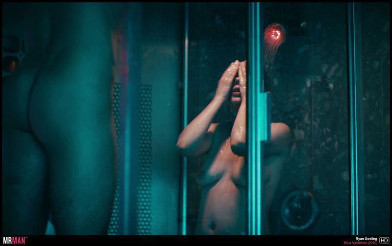 Ryan Gosling Nude Blue Valentine