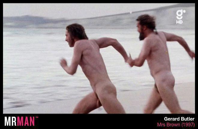 Gerar Butler Nude