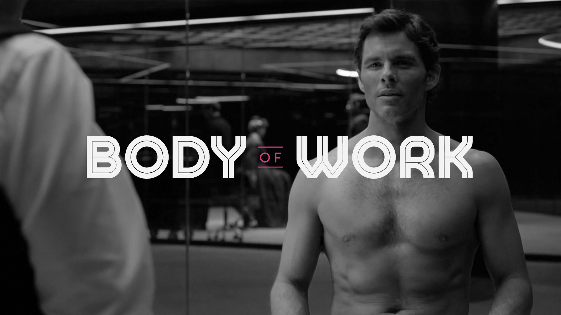 Body of Work: James Marsden