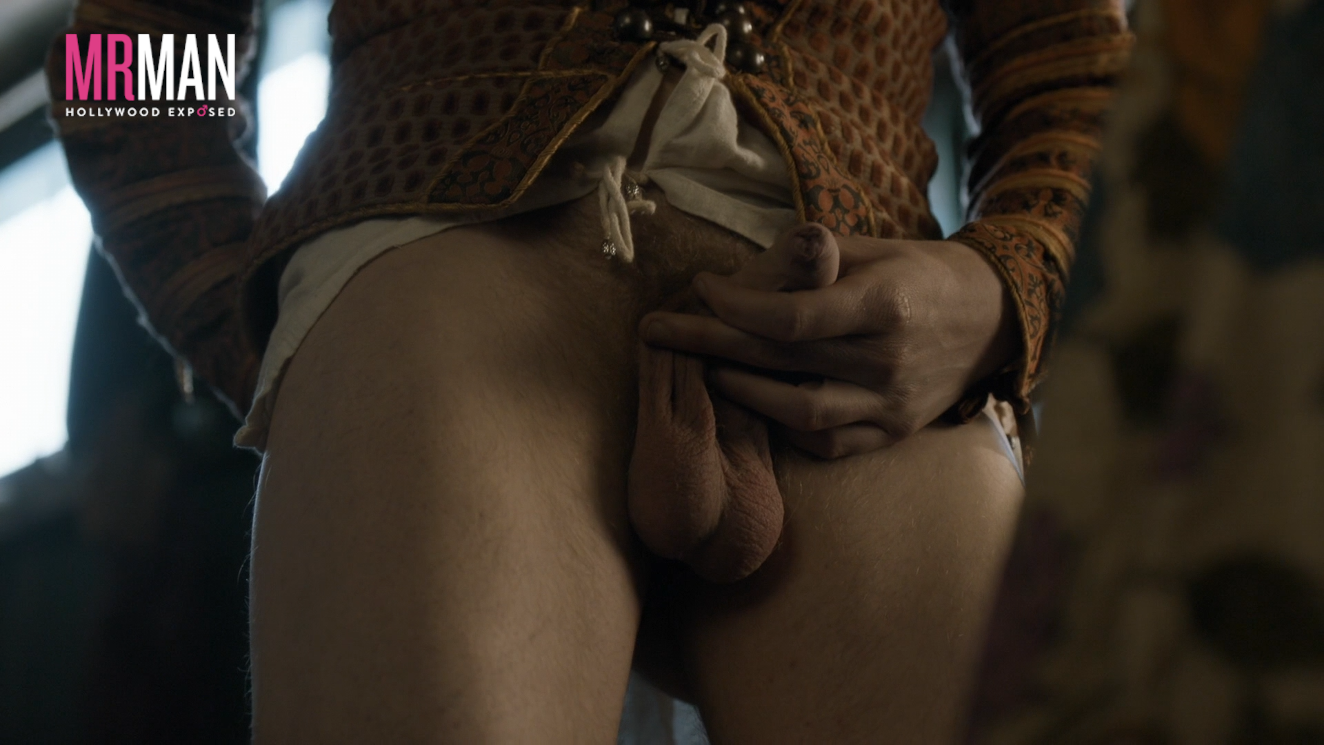 Top 5 Game of Thrones Nude Scenes - RANKED