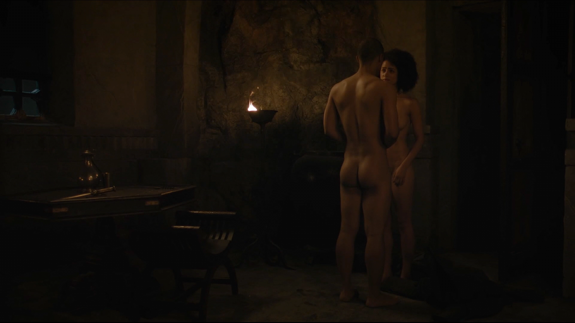 Television Nudity Roundup!