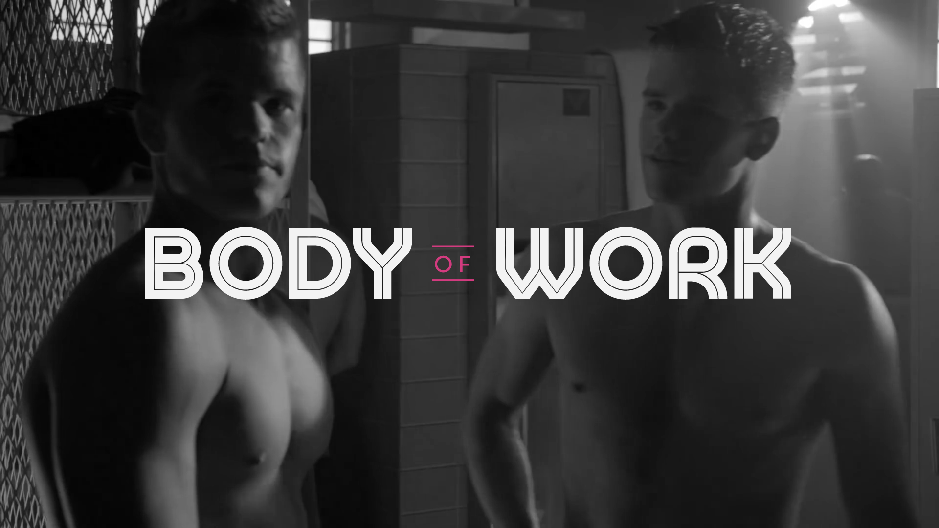 Body of Work: The Carver Twins
