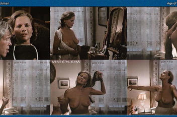 Honor Blackman in Age of Innocence (1)