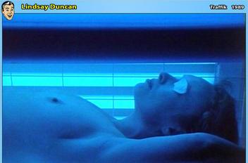 Lindsay Duncan in Traffik (1)