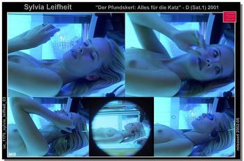 Sylvia Leifheit in Der Pfundskerl (1)