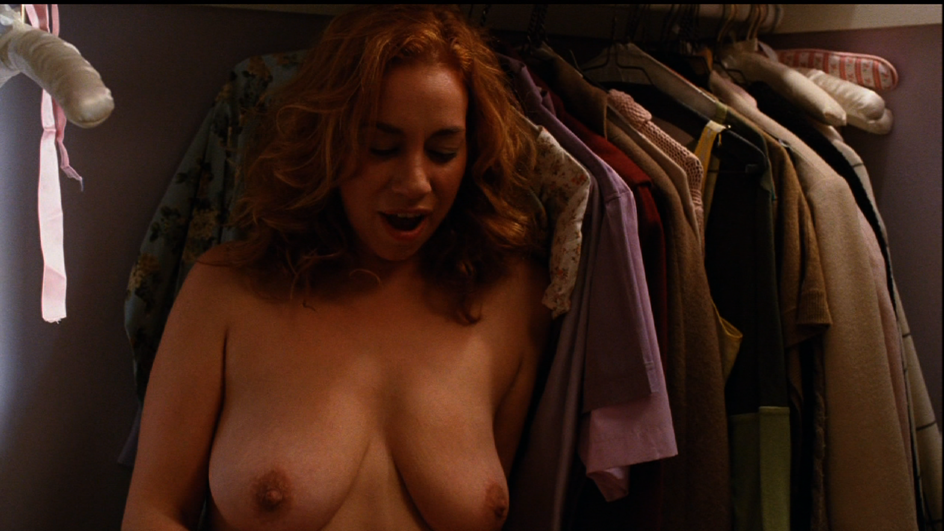 image Rebecca creskoff hot sex scene and full frontal nudity