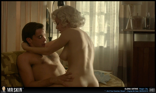 Lovelace: Celebrity Nudity on DVD and Blu-ray 11.5.13 [PICS]