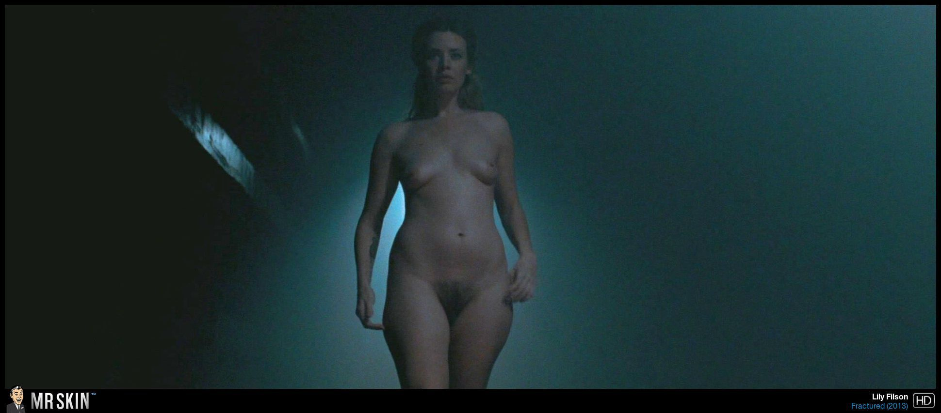 Alexandra daddario full frontal sex scene in true detective 7