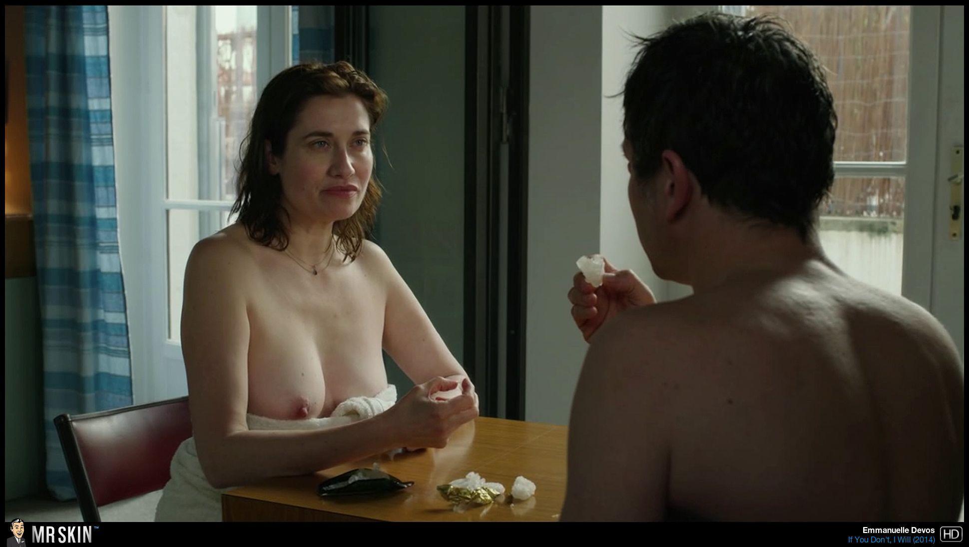 gigi in the nude