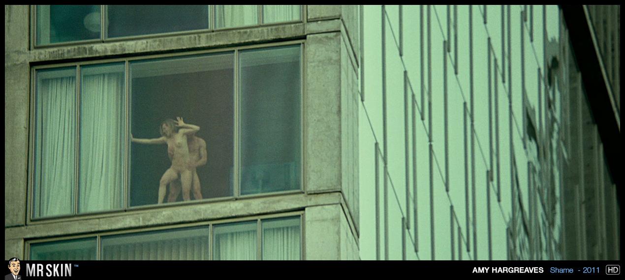 фото секс в окнах