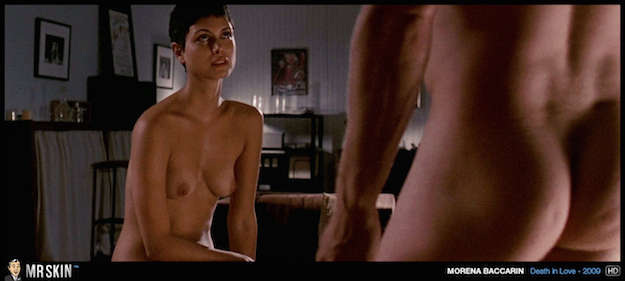 most famous nudity scenes