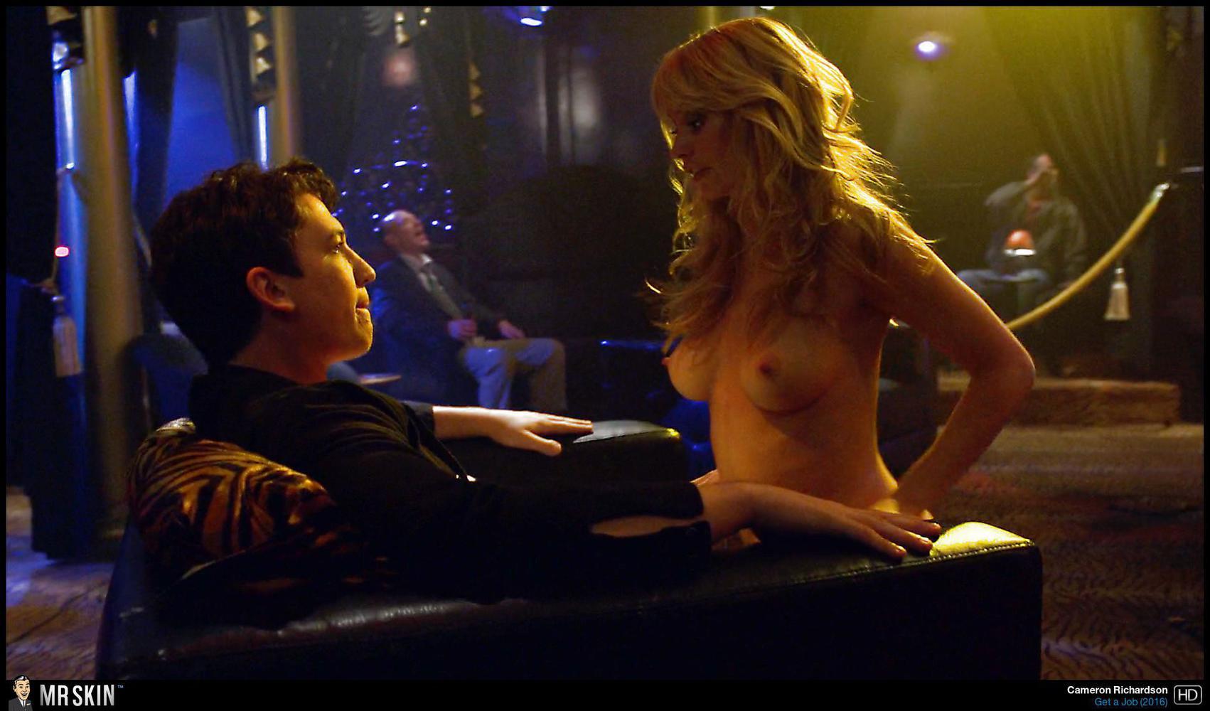 Skins nude scenes nude movie