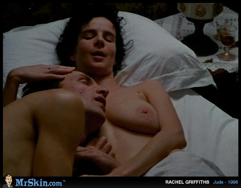 Rachel griffiths fake porn pictures