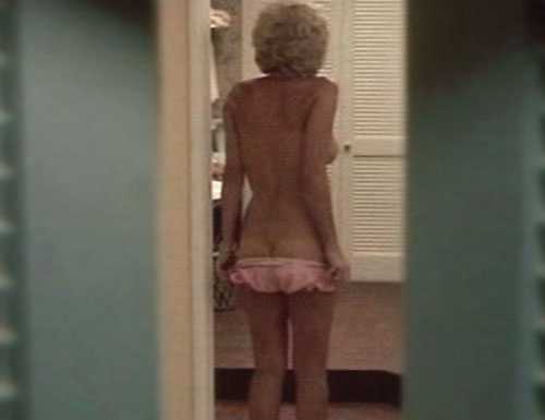 Consider, Leslie easterbrook naked pics absolutely not
