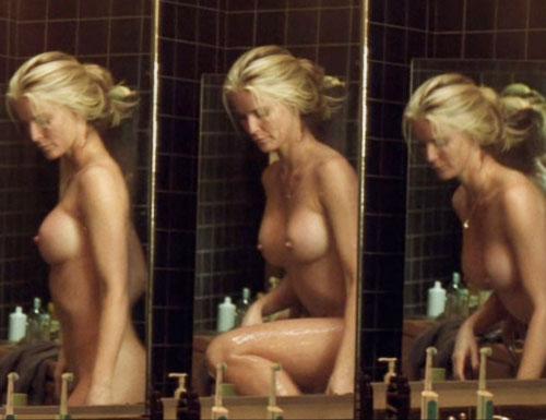 Naked casting call girls