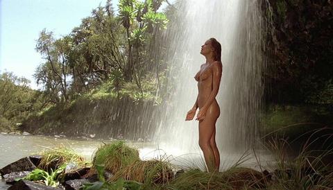 sheena of the jungle nude scene