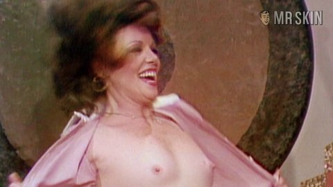 jaye p morgan topless