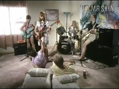 Slumber Party Massacre Nude Scenes - Mr. Skin