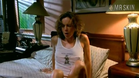 Jennifer Grey Sex Scene 93